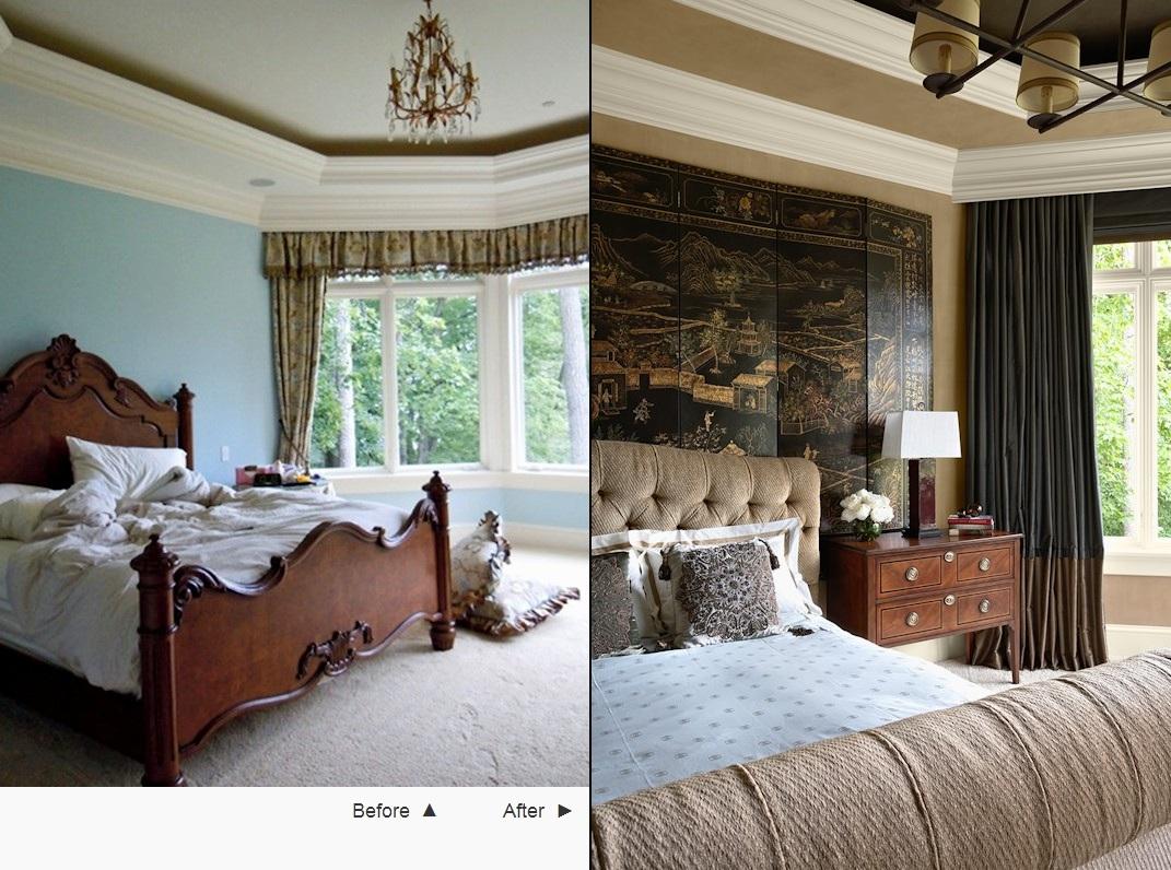 Twist Interior Design - Gentlemans Residence