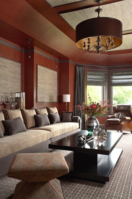 Twist Interior Design - Gentleman's Residence