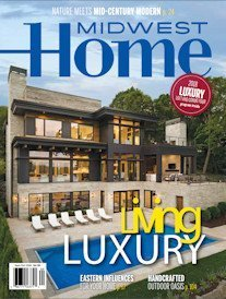 Midwest Home Magazine September 2018