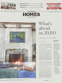 Star Trib Homes - Trends for 2020